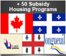 +50 subsidy housing programs--ricardo medeiros real estate agent